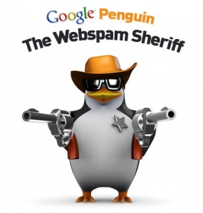 how to do seo after the google penguin site ranking algorithm update